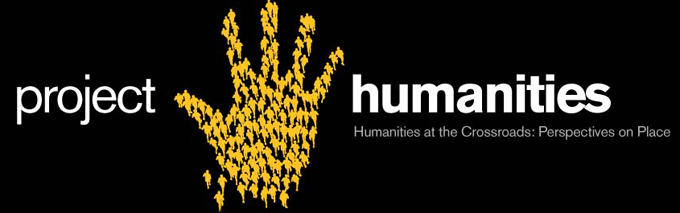 Project Humanities banner