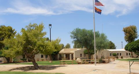 Adobe Mountain School