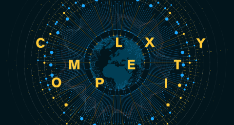 Complexity science uses big data to help decision-makers