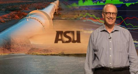 ASU KEDtalk: Michael Hanemann